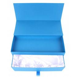 Шкатулка на магнитах с ящиком