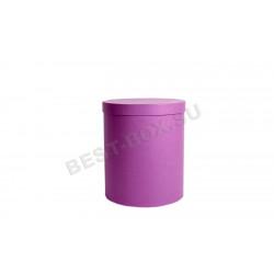 Цилиндрическая коробка тубус