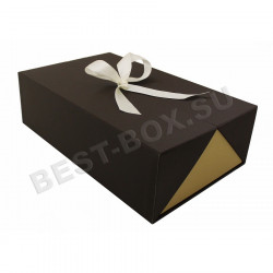 Коробка на лентах