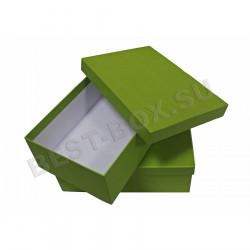 Набор из 10-ти коробок