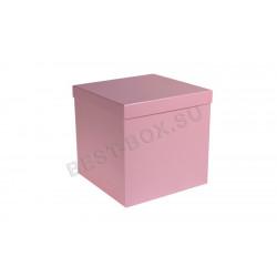 Куб 195 (розовый)