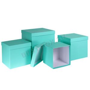 Матрешка-куб (тиффани)