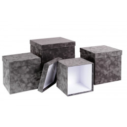 Матрешка-куб