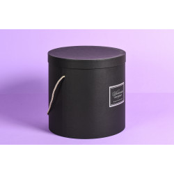 Шляпная коробка