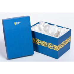 Коробка крышка-дно с ложементом