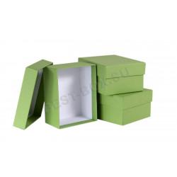 Набор прямоугольных коробок