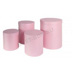 Матрешка (розовая)